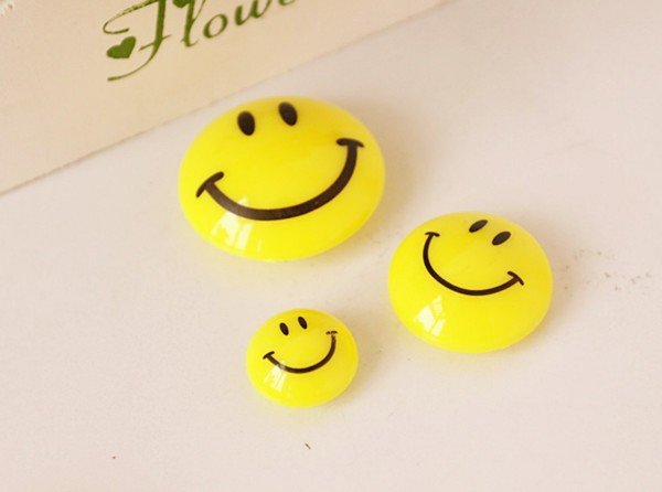 gülen smiley