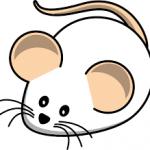 üzgün fare