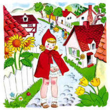 Little Red Riding Hood Tale