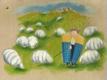 Yoksul Çoban Masalı