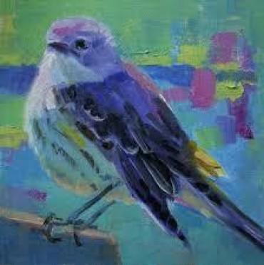 Cici Kuş Masalı