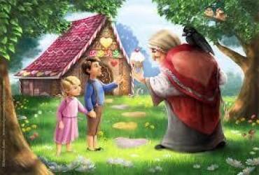 Hansel And Grettel Tale