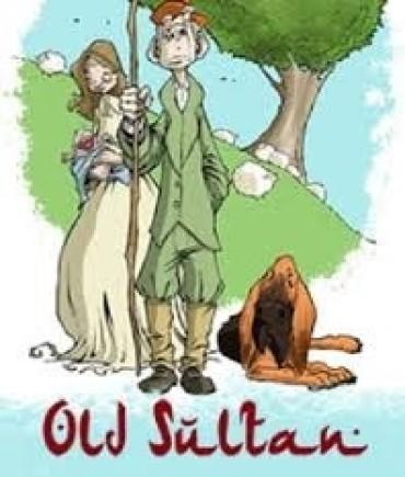 Old Sultan Tale