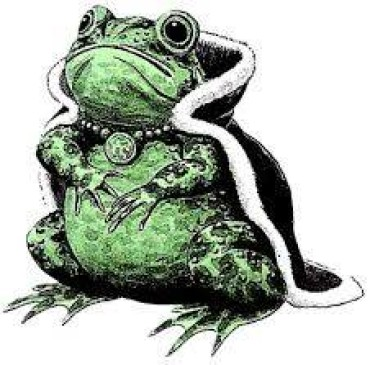 Grimm's The Frog, or Iron Henry Tale